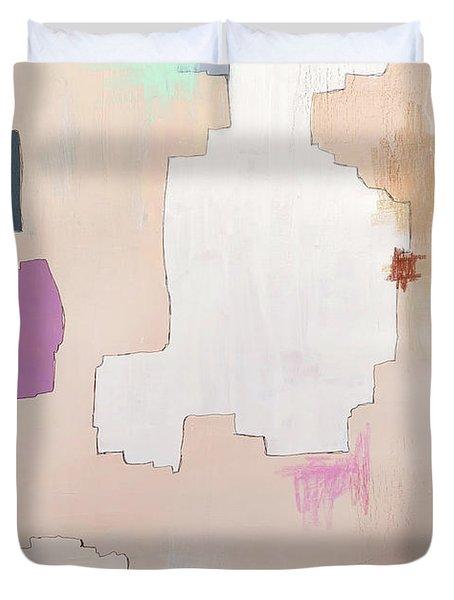 Brdr02 Duvet Cover