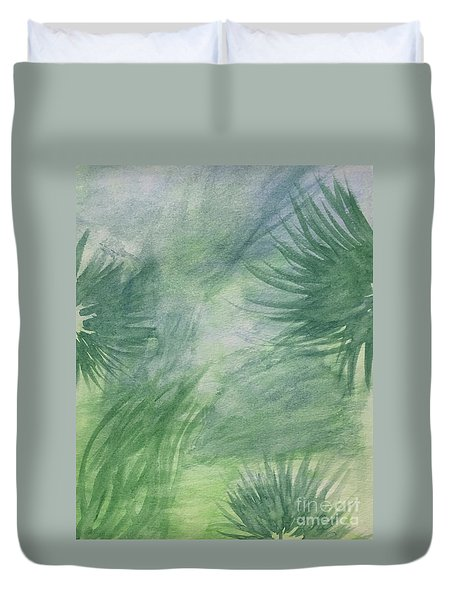 Beach Collection Breeze 1 Duvet Cover