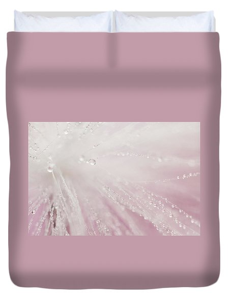 Bright Light Duvet Cover