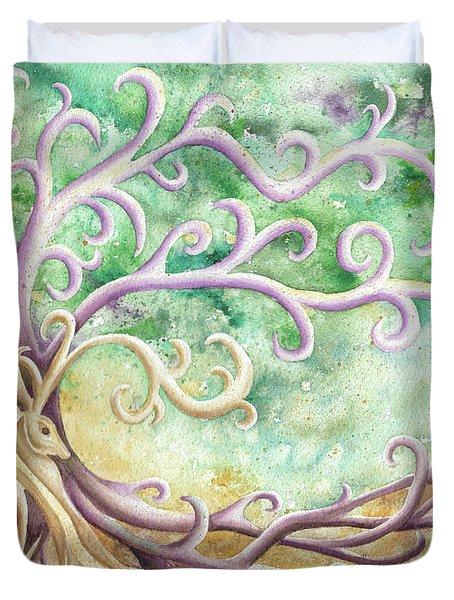 Celtic Culture Duvet Cover