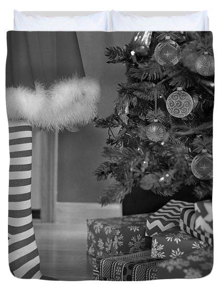 Christmas 10 Duvet Cover