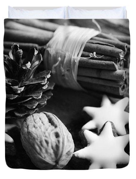 Christmas 3 Duvet Cover