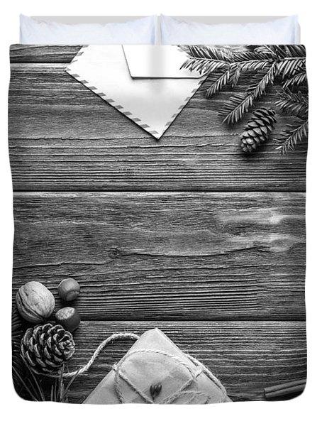 Christmas 6 Duvet Cover