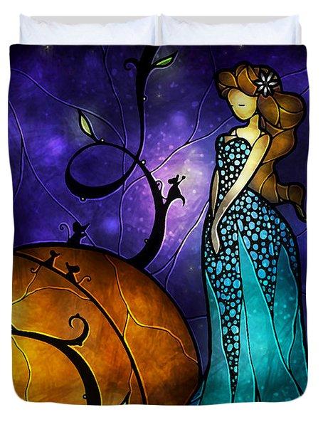 Cinderella Duvet Cover