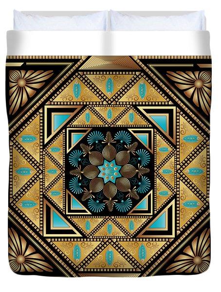 Circumplexical N0 3640 Duvet Cover
