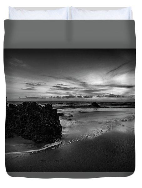 Coastal Light IIi Duvet Cover