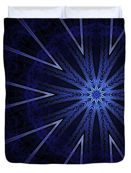 Cobolt 10 Duvet Cover
