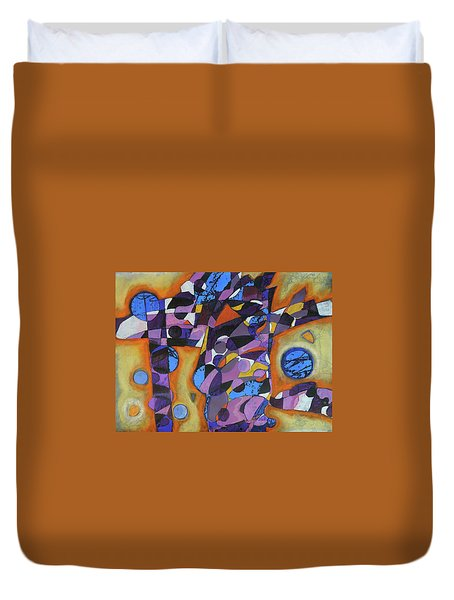 Cold Release Duvet Cover