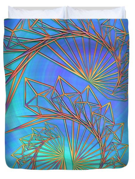 Collector Duvet Cover