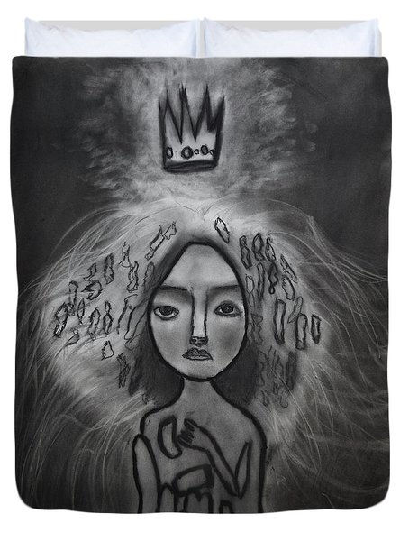 Coronation Duvet Cover