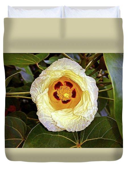 Cottoning Duvet Cover