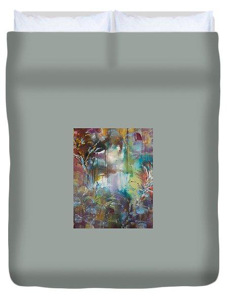 Daydream Duvet Cover