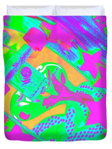 Deckoration Duvet Cover