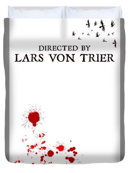 Directed By Lvt Duvet Cover