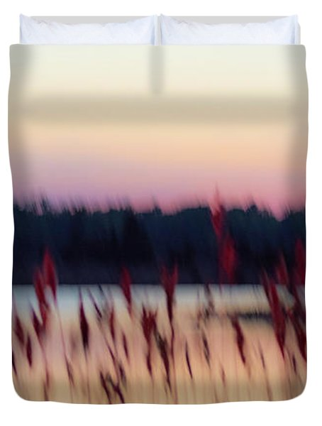 Dreams Of Nature Duvet Cover