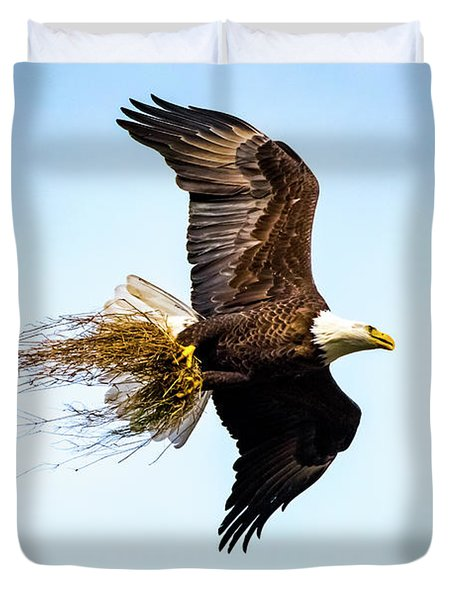 Eagle Home Improvement Duvet Cover