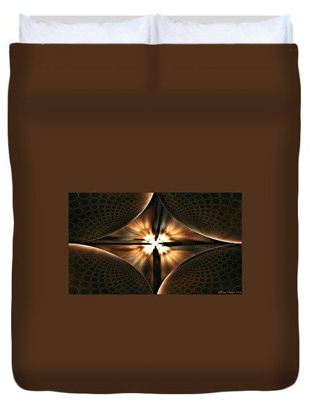Ephesians Duvet Cover