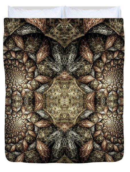 Ezekiel Duvet Cover
