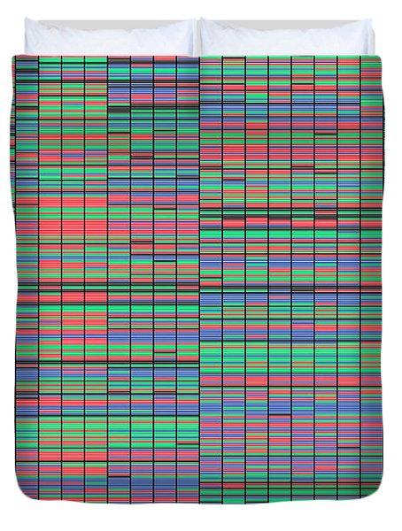 F021/2091 Duvet Cover