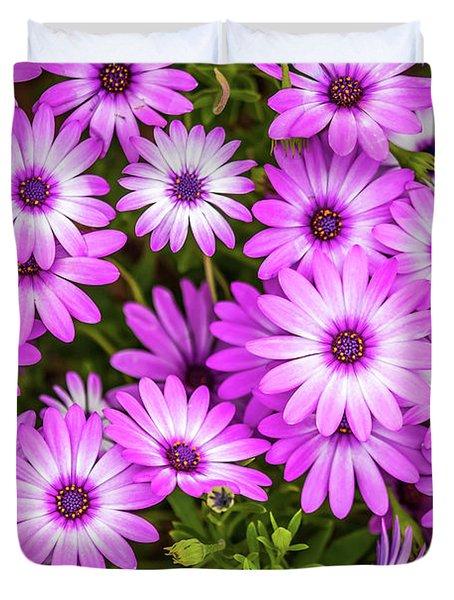 Flower Patterns Collection Set 04 Duvet Cover