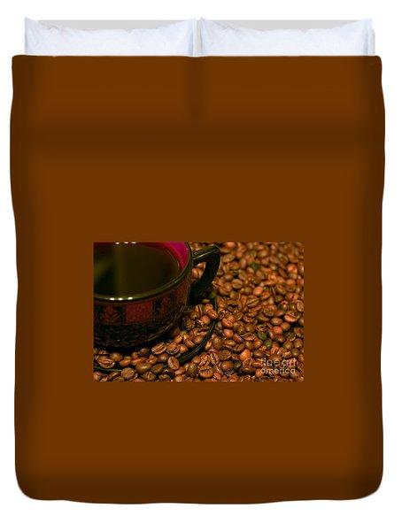 Foodie 6 Duvet Cover