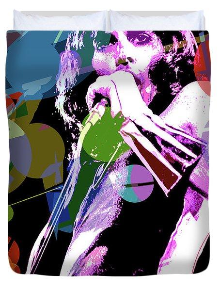 Freddy Mercury Queen Duvet Cover