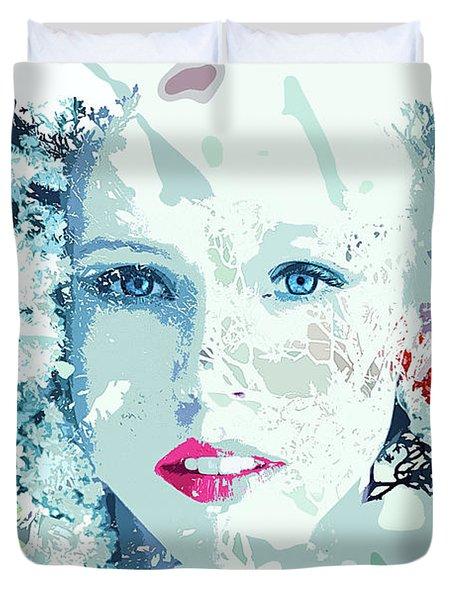 Frozen - Snow Queen Duvet Cover