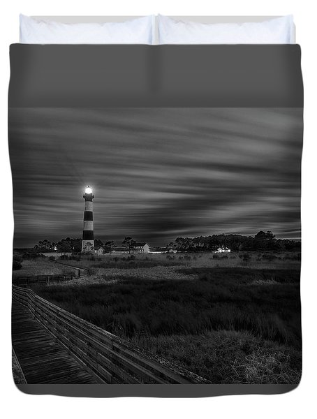 Duvet Cover featuring the photograph Full Expression by Russell Pugh