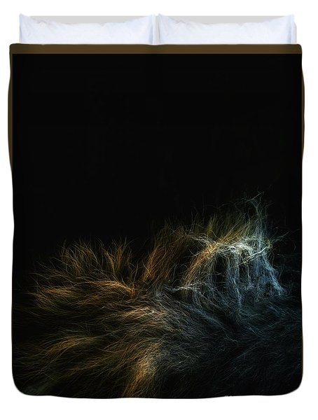 Fur Duvet Cover