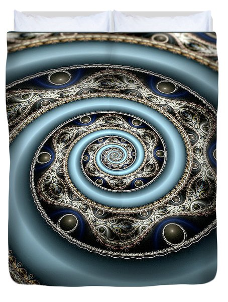 Gallery 2 Cover Image.  Not For Sale. Duvet Cover