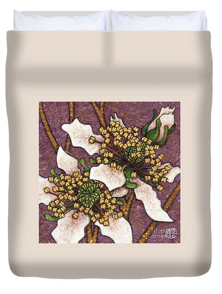 Garden Room 44 Duvet Cover