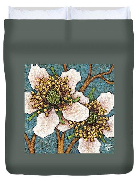 Garden Room 45 Duvet Cover