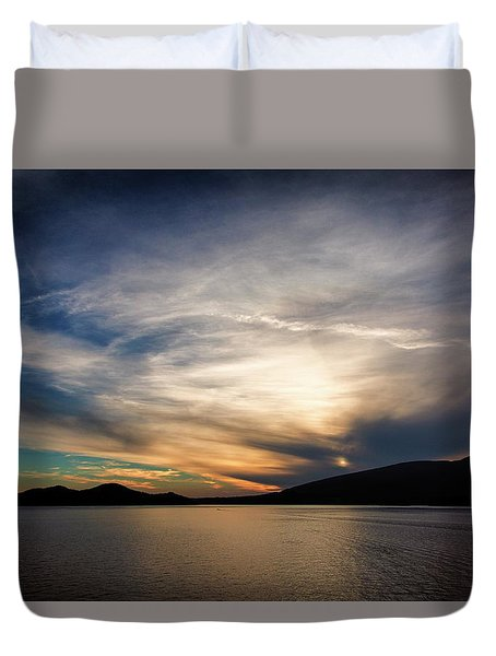 Gibsons Sunset Duvet Cover