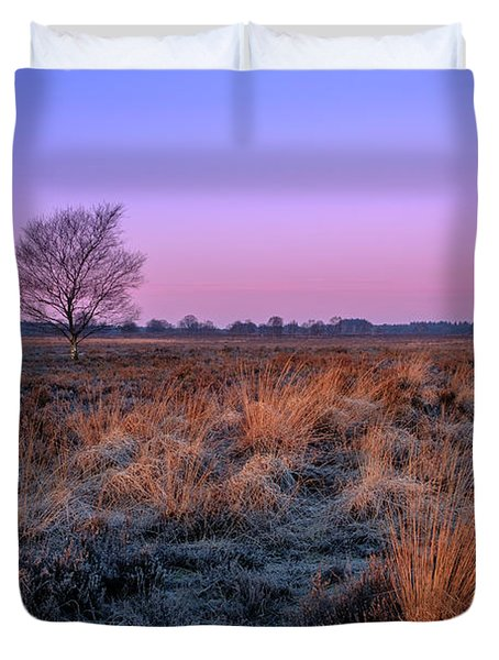 Ginkelse Heide Duvet Cover