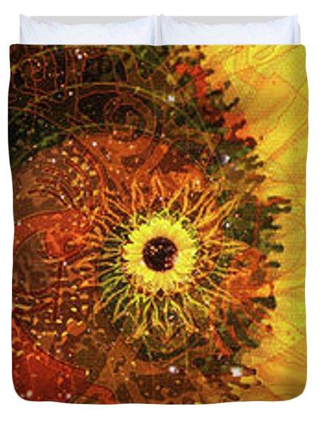 Girasole Duvet Cover