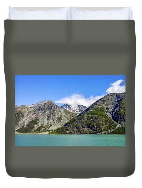 Glacier Bay 2 Duvet Cover