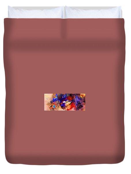 Guara Duvet Cover