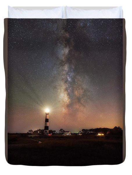 Guidance Duvet Cover
