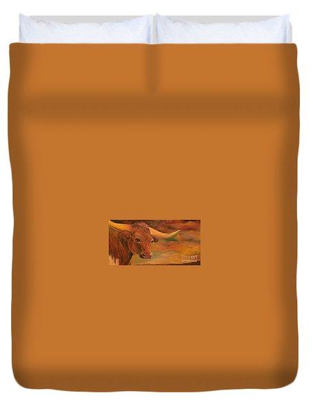Guinevere Duvet Cover