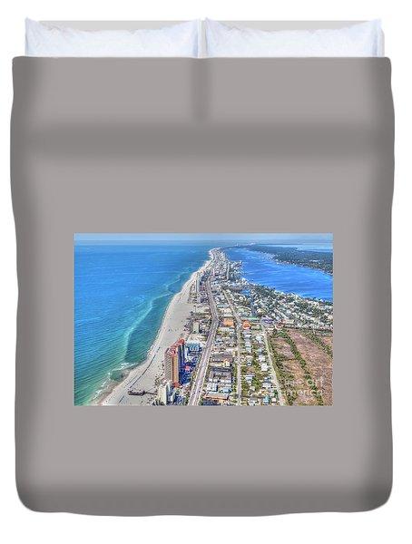 Gulf Shores 7124 Duvet Cover