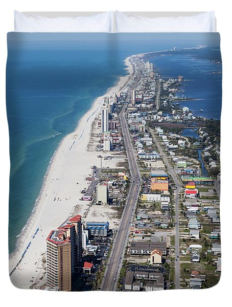 Gulf Shores 7124n Duvet Cover