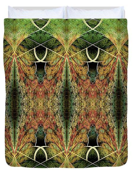 Hosea Duvet Cover