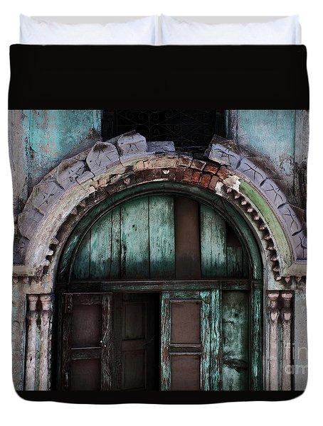 House Of Kapoors Duvet Cover