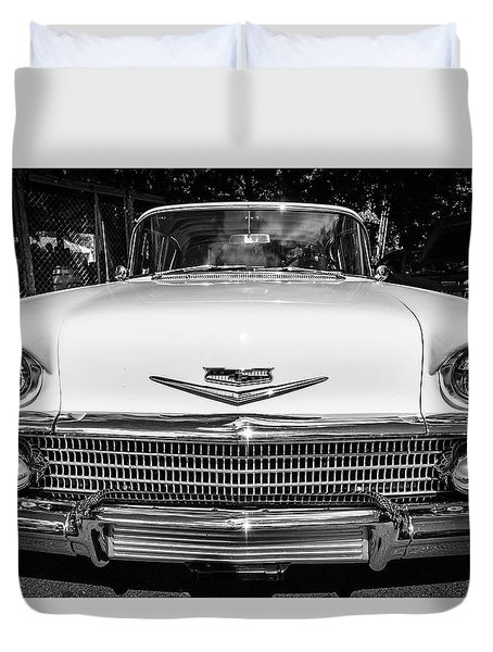 Impala  Duvet Cover