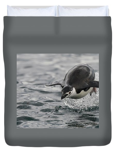 Incoming Duvet Cover