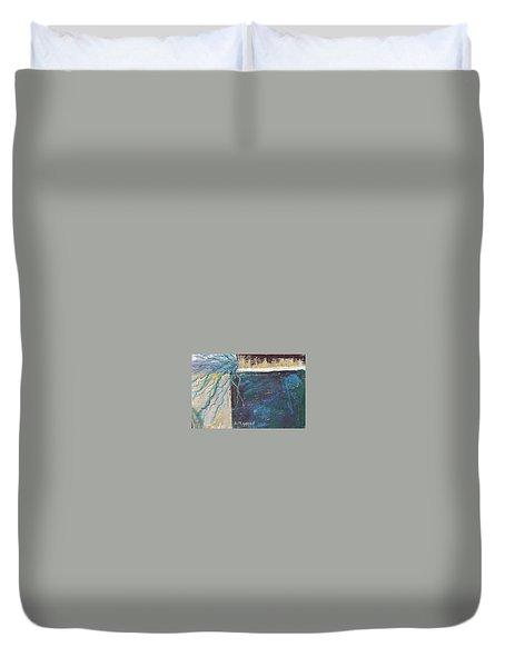 Interior Patterns Duvet Cover
