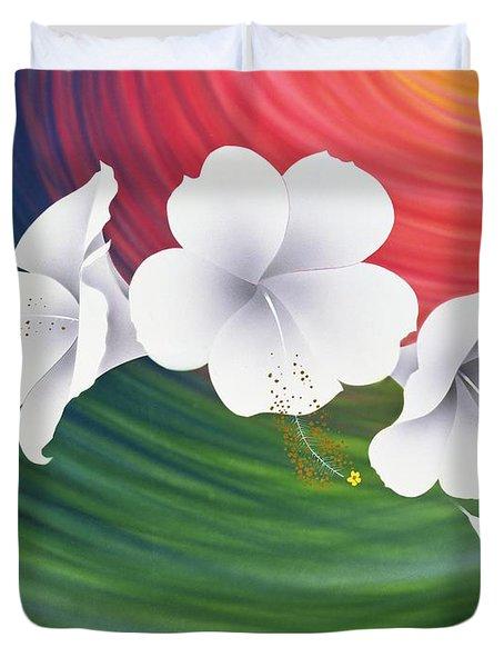 Japanese Modern Interior Art #53 Duvet Cover