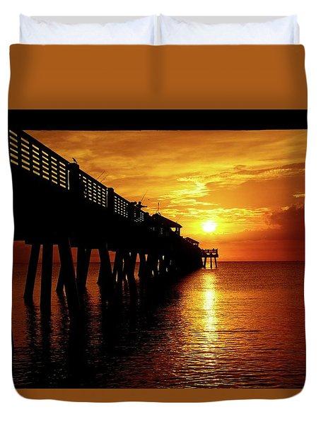 Juno Pier 3 Duvet Cover