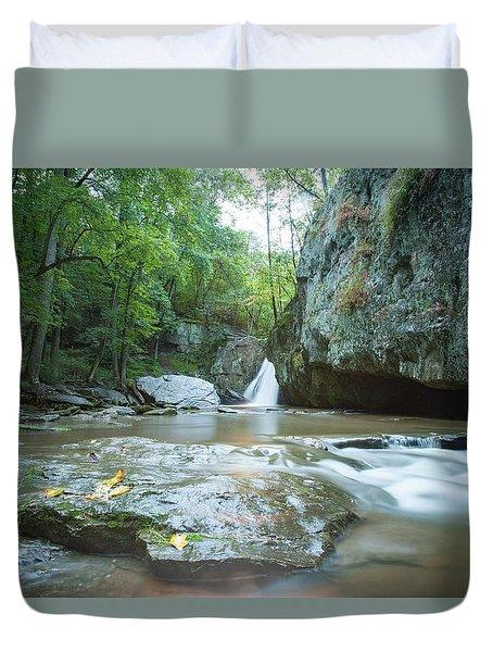 Kilgore Falls Duvet Cover