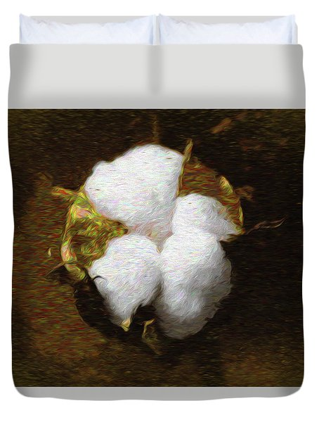 King Cotton Duvet Cover